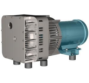P19H38N5.25 Scroll Air Compressor