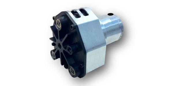 P12H20N2.5 Scroll Compressor and Vacuum Pump