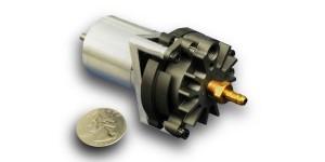 P6H8N3.0 Miniature Scroll Compressor
