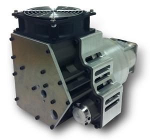 P14H22N3.58 Scroll Compressor