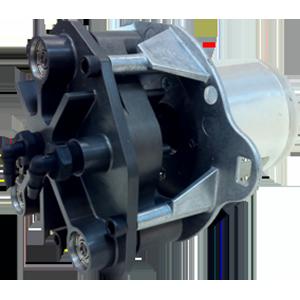 P11H012A-BLDC-C Scroll Compressor
