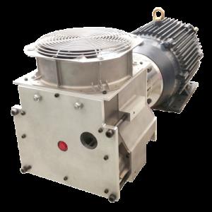 P22H038A-AC-SH Semi-Hermetic Scroll Compressor
