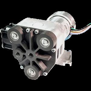 P12H020A-BLDC-C Scroll Compressor