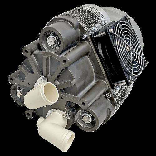 P27H069A-BLDC Orbital Series™ Scroll Compressor