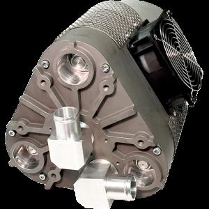P27H069A-BLDC Scroll Compressor