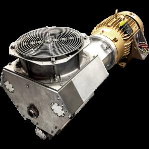 P25H074A-AC-SH Semi-Hermetic Scroll Compressor