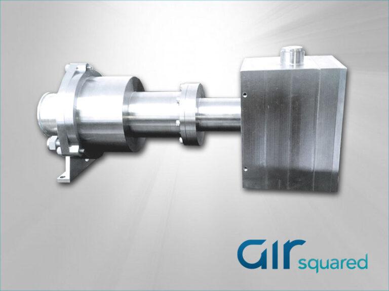 Stainless Recirculation Pump