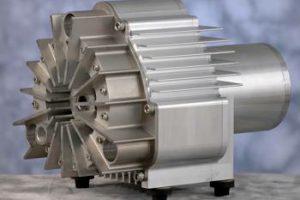V12T22N4.0 Three-Stage Scroll Vacuum Pump