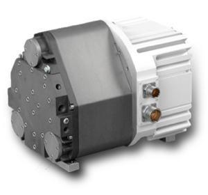 P18H36N6.25 High-Pressure Water-Cooled Scroll Compressor