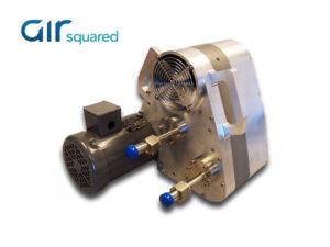 V15H34N6.0 Tritium Vacuum Pump