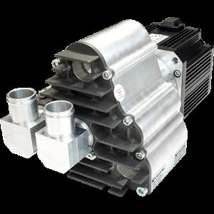 P24H056A-BLDC Scroll Compressor