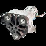 P12H020A-BLDC Scroll Compressor