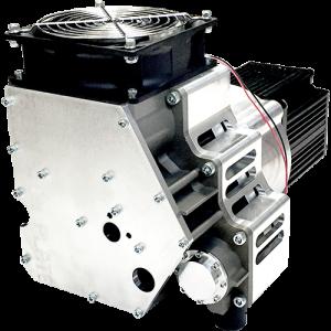 P14H022A-BLDC Scroll Compressor
