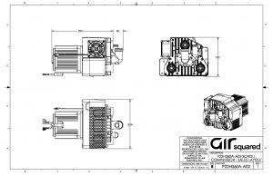 P22h060a Bldc Layout
