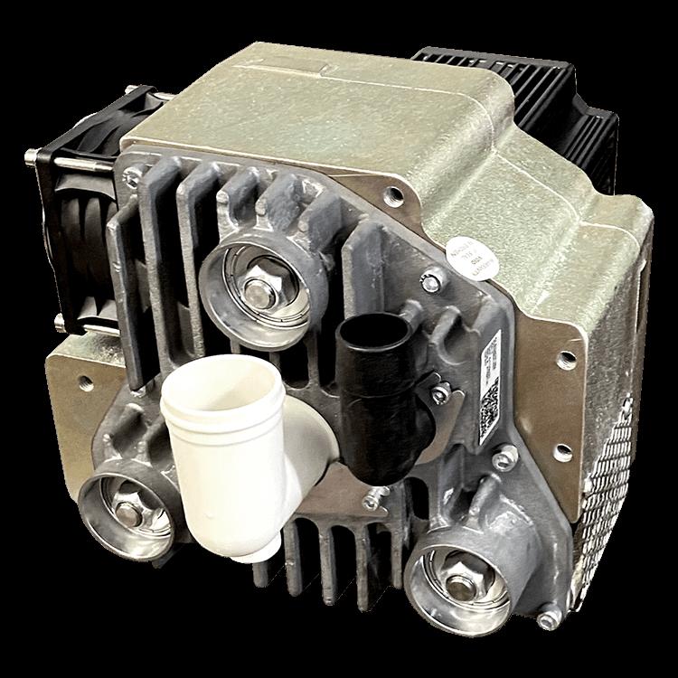 P22H060A-BLDC Orbital Series™ Scroll Compressor