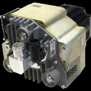 P22H060A-BLDC Scroll Compressor