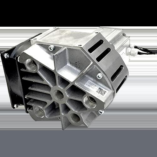 V16H030A-BLDC Scroll Vacuum Pump