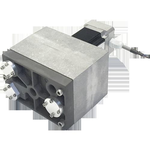 V16H034C-BLDC Scroll Vacuum Pump