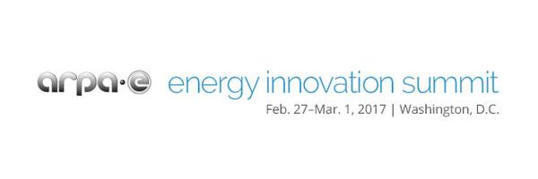 ARPA-E Energy Innovation Summit 2017