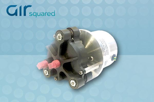 P07H015A-BLDC-C Medical Compressor