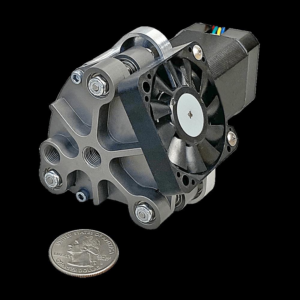 P07H015A-BLDC-C Silent Series™ Scroll Compressor