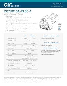V07h015a Bldc C