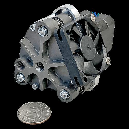 V07H015A-BLDC-C Silent Series™ Scroll Vacuum Pump