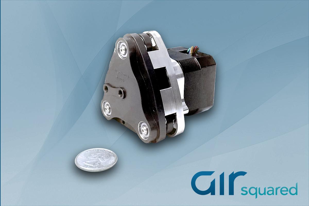 P05H012A-BLDC-C Miniature Scroll Compressor