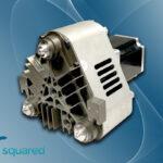 P19H038A-BLDC Scroll Compressor