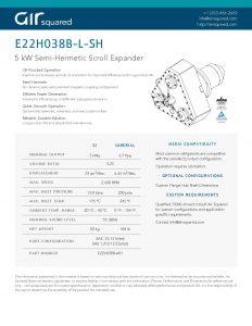 E22h038b L Sh