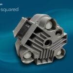 P34H080A-BLDC Scroll Compressor