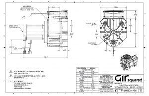 P16h030a Bldc Layout