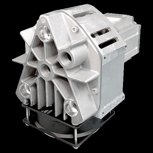 P16H030A-BLDC Orbital Series Scroll Compressor