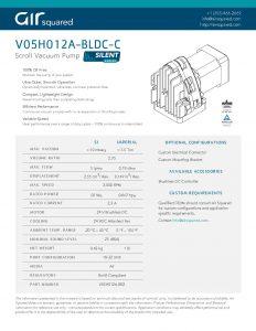 V05h012a Bldc C