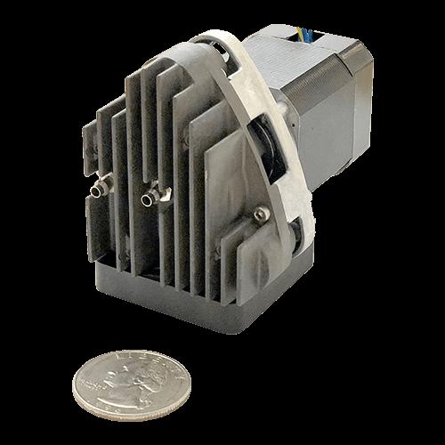 V05H012A-BLDC-C Silent Series Scroll Vacuum Pump