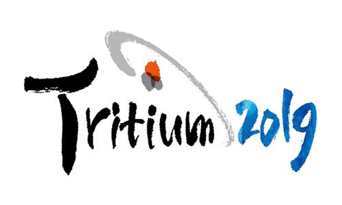 Tritium 2019 Logo