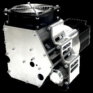 P14H022A-BLDC-C Scroll Compressor