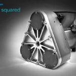 P13H025A-BLDC-SH Oil-Free Scroll Refrigeration Compressor