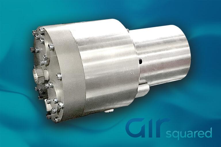 L08H011A-BLDC-L-SH Liquid Scroll Pump