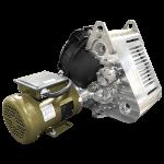 V16H034A-AC-H-SS All-Metal Series™ Scroll Vacuum Pump