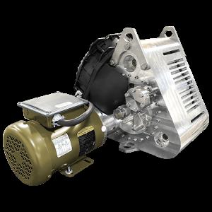 V16H034A-AC-H All-Metal Series™ Scroll Vacuum Pump
