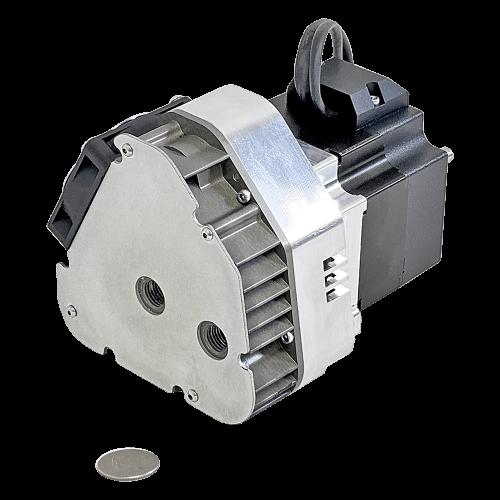 V09H017A-BLDC-C Silent Series™ Scroll Vacuum Pump