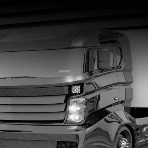 App Ev Truck