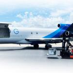 Space Refrigerator Loading for Parabolic Flight